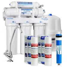 Một số lỗi thường gặp của máy lọc nước và cách khắc phục