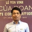 Anh - Bùi Văn Hà