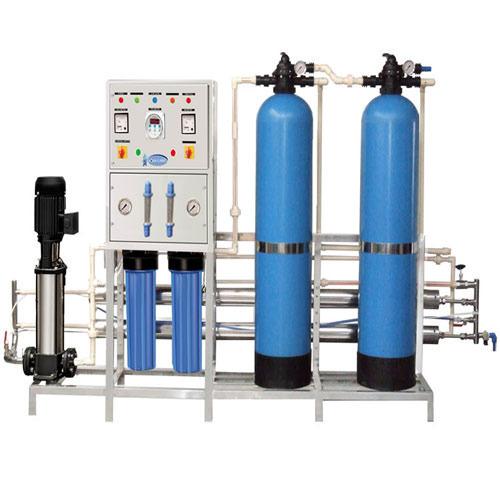 Hệ thống lọc RO công nghiệp 150L/H